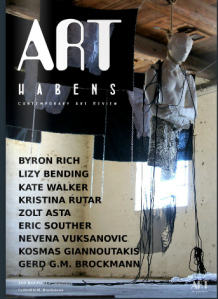 ART HABENS Special Issue