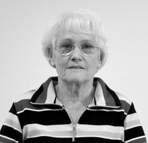 Karin Hildegard Büchel 28.07.1943