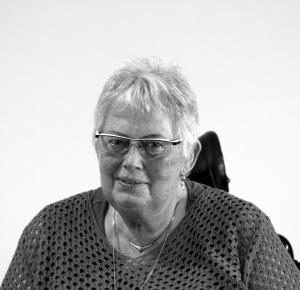 Karin Margenfeld 15.05.1940