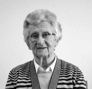 Marga Wilhelmine Robbe 30.04.1929