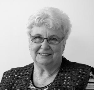 Marie Hansen Nielsen 01.05.1936