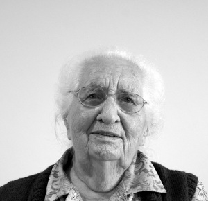Erika Margarete Pieger 01.03.1920