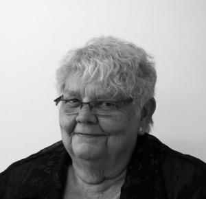 Sonja Raun Kristensen 28.09.1938