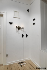 Galerie Nexus_0012 I saw a Light but it was black n white by Brockmann